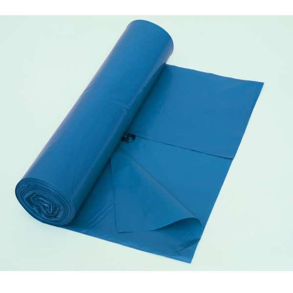 m lls cke 120 liter extra typ100 blau 250 st ck schwabenpapier hygieneshop. Black Bedroom Furniture Sets. Home Design Ideas