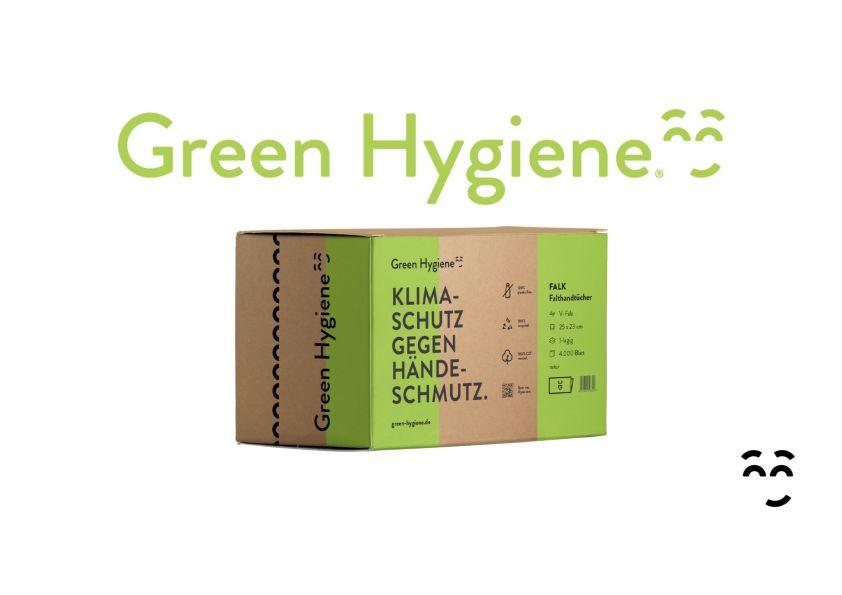 Green-Hygiene Kurzvorstellung